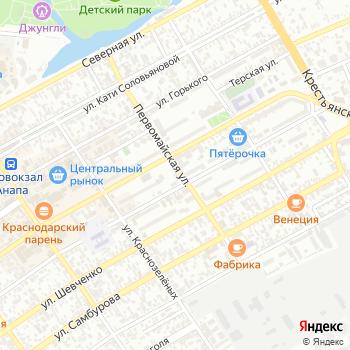 Владис на Яндекс.Картах