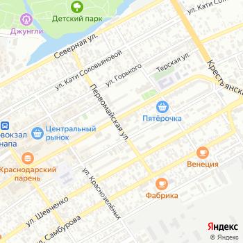 Король лев на Яндекс.Картах