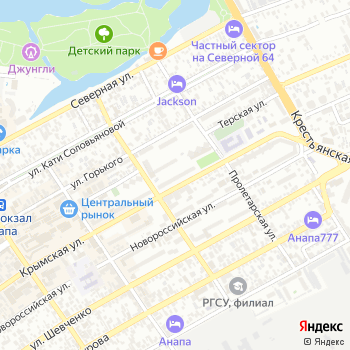 Женская консультация на Яндекс.Картах