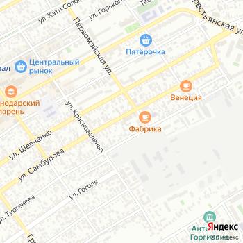 Фотон на Яндекс.Картах