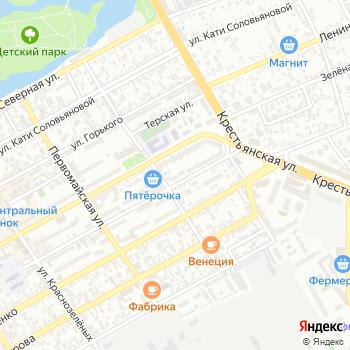 Новоком на Яндекс.Картах