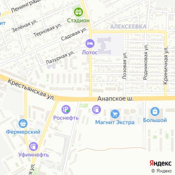 Домострой на Яндекс.Картах