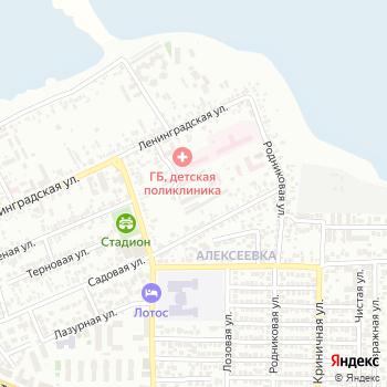 Участковый пункт полиции №11 на Яндекс.Картах