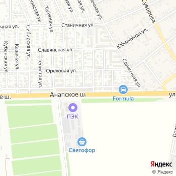 Бюрократ на Яндекс.Картах