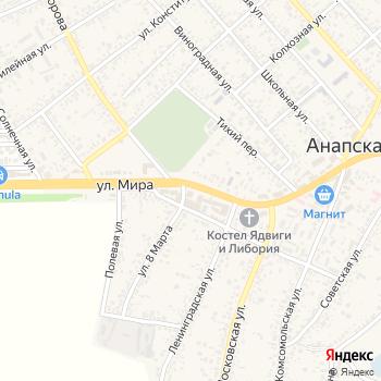 Новвтормет на Яндекс.Картах