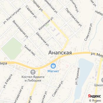 Детская библиотека на Яндекс.Картах