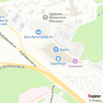 ПроОбраз на Яндекс.Картах
