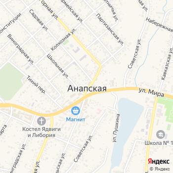 Нотариус Оравец Г.В. на Яндекс.Картах