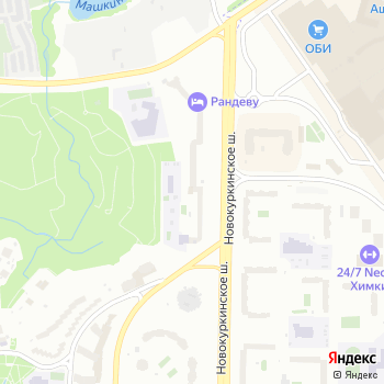 Дары Армении на Яндекс.Картах
