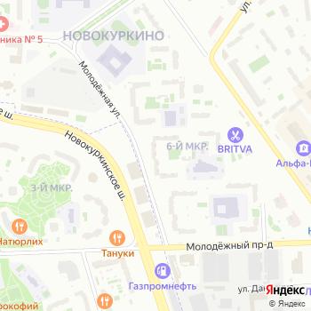 Таис на Яндекс.Картах