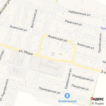 Детский сад №40 на Яндекс.Картах