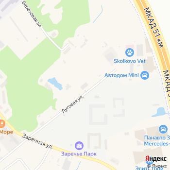 Евро Строй АС на Яндекс.Картах