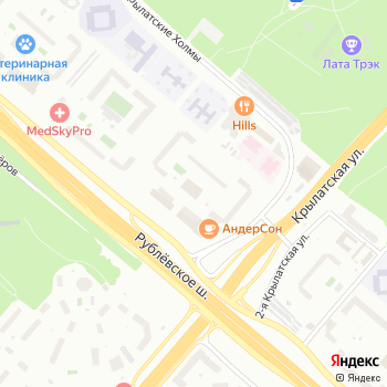 Торгкомплект на Яндекс.Картах