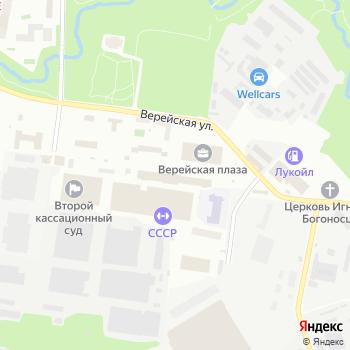 Телеком Нетворкс на Яндекс.Картах