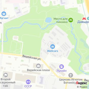 Первый автосервис на Яндекс.Картах