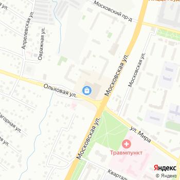 GLORIA JEANS на Яндекс.Картах