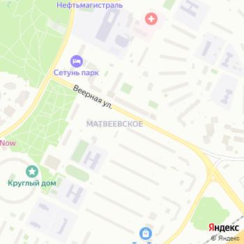 Вига на Яндекс.Картах