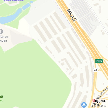 Kabinasan на Яндекс.Картах