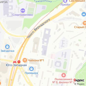 Grund Россия на Яндекс.Картах