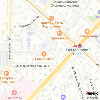 Караван-Автотранс на Яндекс.Картах