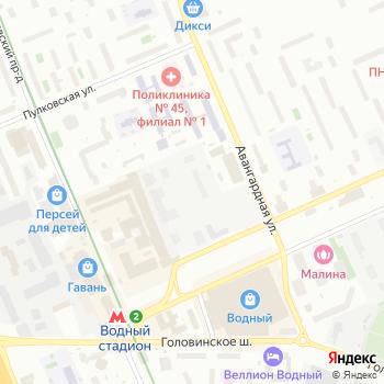 Сезон охоты на Яндекс.Картах