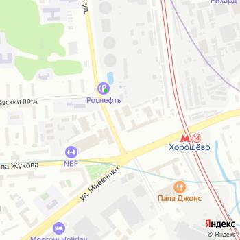 АлюмПластТорг на Яндекс.Картах
