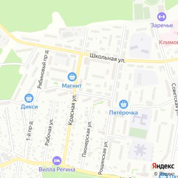 KADR Studio на Яндекс.Картах