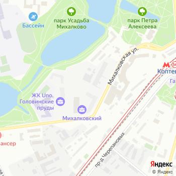 Powertool.ru на Яндекс.Картах