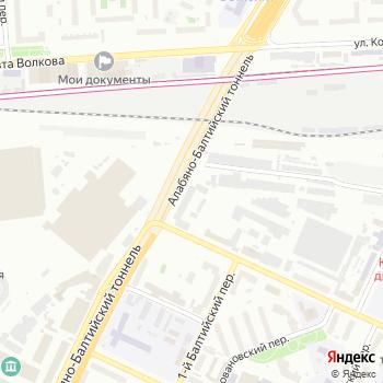 Футбол на Яндекс.Картах
