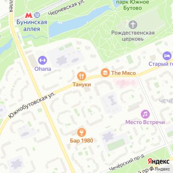 Полисервис на Яндекс.Картах