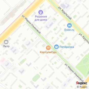 Velo-butik.ru на Яндекс.Картах
