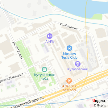 Хаус Контрол на Яндекс.Картах