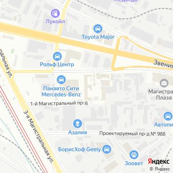 Бологовский арматурный торговый дом на Яндекс.Картах