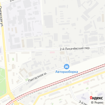 Доктор-Вет на Яндекс.Картах