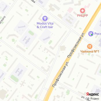 Центральная детская библиотека №124 на Яндекс.Картах
