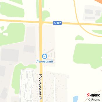 Всё для туризма и рыбалки на Яндекс.Картах