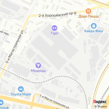ГОРОД 77 на Яндекс.Картах