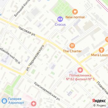 БиоТон на Яндекс.Картах