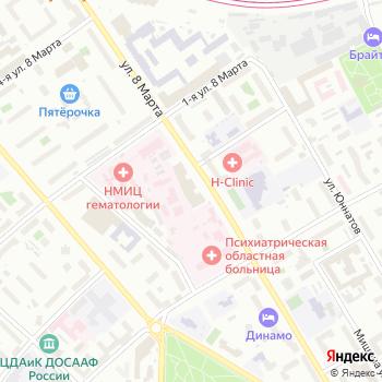 ITONLINE на Яндекс.Картах
