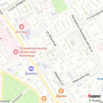 Финансовое Агентство по Сбору Платежей на Яндекс.Картах