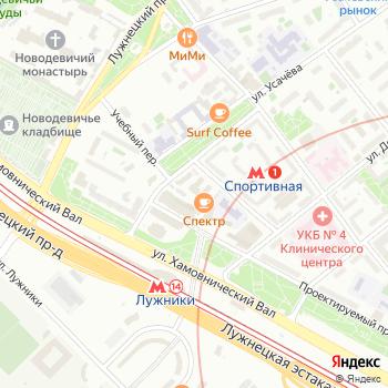 Alkaloid на Яндекс.Картах