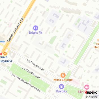 Дирекция по эксплуатации движения и учету основных фондов на Яндекс.Картах