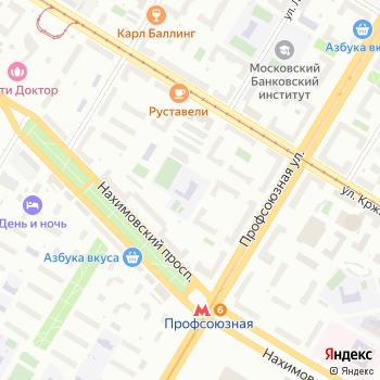 Средняя общеобразовательная школа №584 на Яндекс.Картах