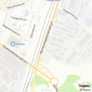 All Infocom на Яндекс.Картах