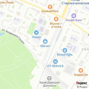 Bratz на Яндекс.Картах