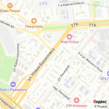 Городская поликлиника №39 на Яндекс.Картах