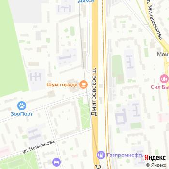 Saleh Tour на Яндекс.Картах