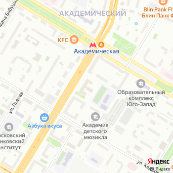 Лоцман на Яндекс.Картах