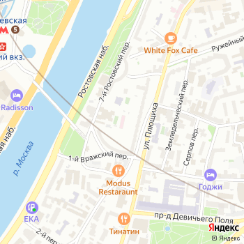 Городская поликлиника №56 на Яндекс.Картах