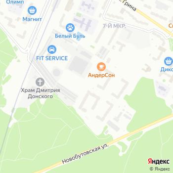 Ремкар на Яндекс.Картах